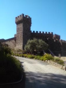 Satturi Castle (Napa) 2014