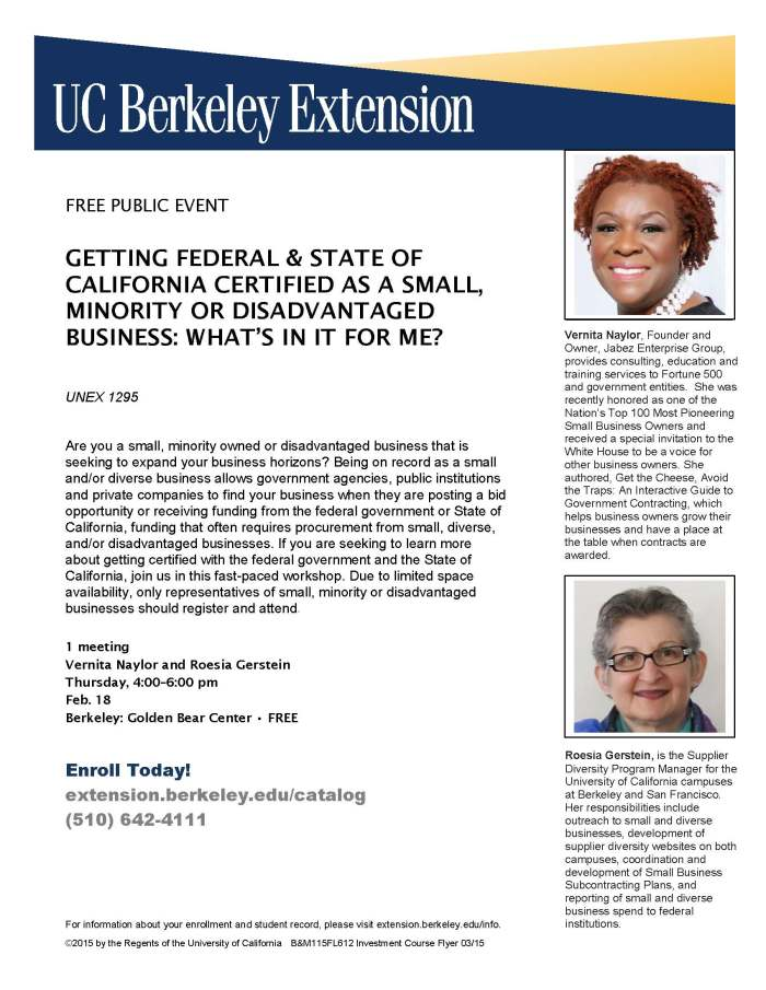 Government Contracting Public Lecture Flyer (12-17-15) - V5.1 (1)