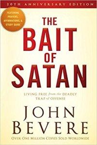 Bait of Satan - John Bevere