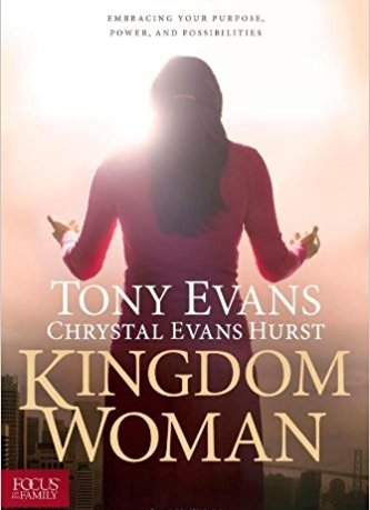 Kingdom Woman of God - Tony Evans