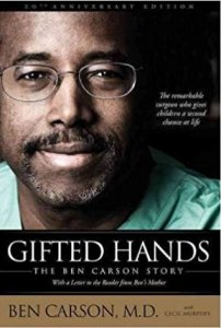 Gifted Hands (Dr Ben Carson)